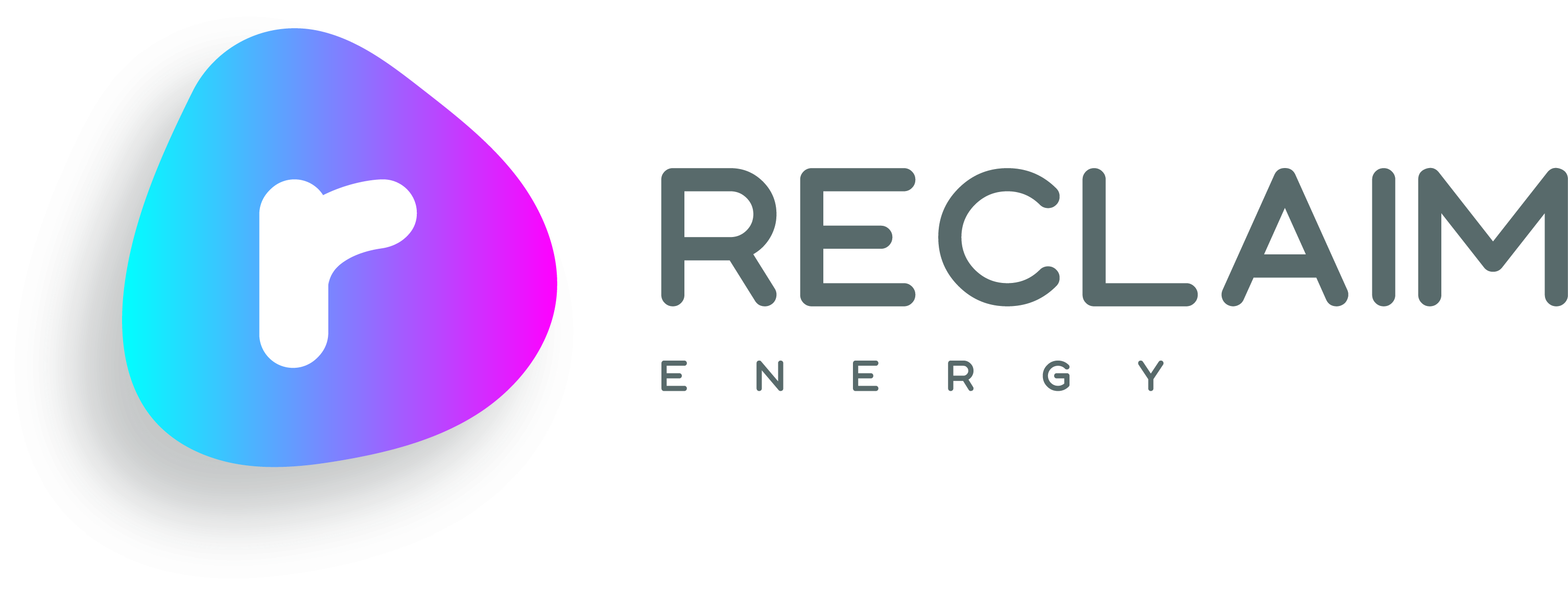 Reclaim Energy CO2 heat pump logo